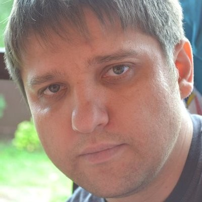 Oleg Salyakhov, Lead Software Developer of NueraMetrix